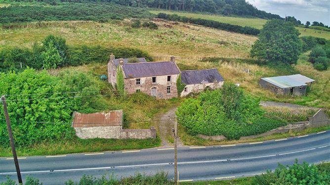 Main image for The Hill, Barnacrow, Kilmeague, Naas, Co. Kildare