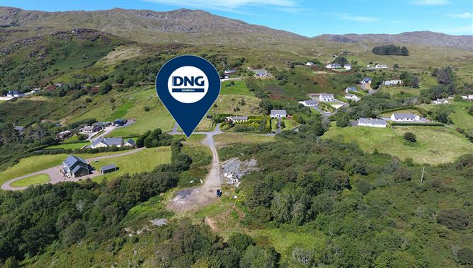 Main image for Site B, Fintra, Killybegs, Donegal