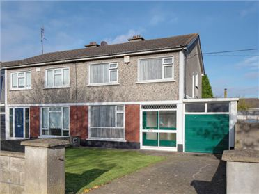 Main image of 22 Elmwood Road, Swords, Co. Dublin