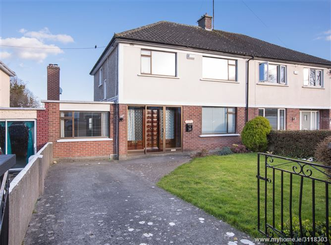 87 St Columbas Rise, Swords,   County Dublin