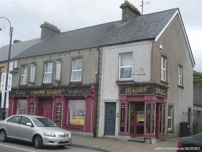 Commercial & Residential Investment Opportunity,  Claremorris,  Co.  Mayo