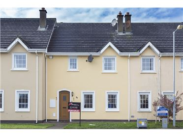 Photo of No. 52 Cloyne Meadows, Cloyne, Midleton, Cork