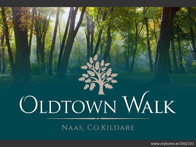 Photo of Oldtown Walk, Oldtown Demesne, Naas, Kildare