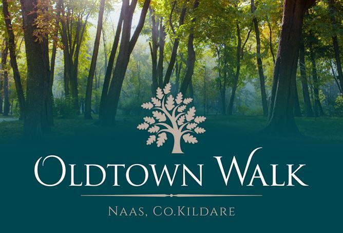 Oldtown Walk - Oldtown Demesne, Naas, Co. Kildare