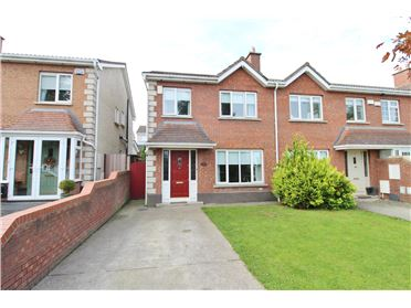 Photo of 8 Broadfield Court, Rathcoole,   Dublin