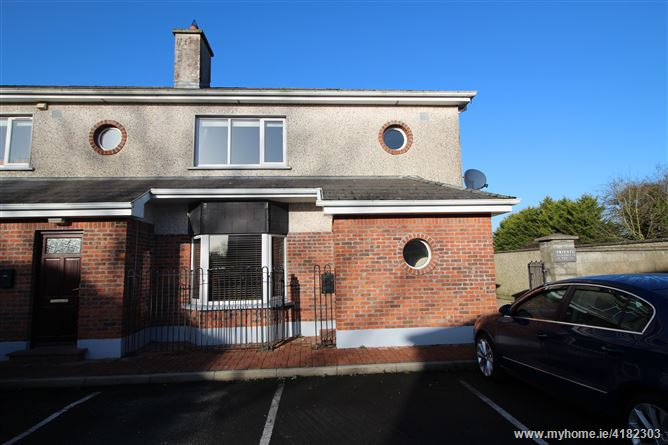Main image of 12 Curragh Court, Bishop Street, Tuam, Galway