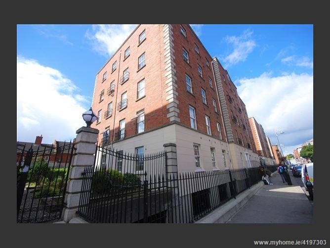 Custom Hall, Gardiner Street, North City Centre, Dublin 1