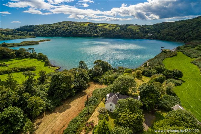 Lough Hyne Cottage, Lough Hyne, Skibbereen, Cork