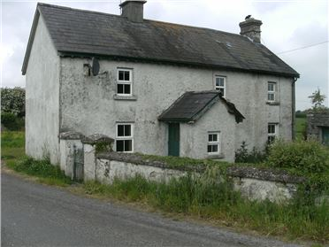 Photo of Donaghmore, Rathdowney, Laois