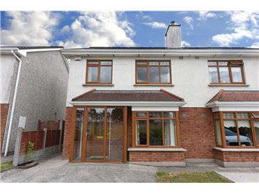 Photo of 10 Ridgewood, Herons Wood, Carrigaline, Cork