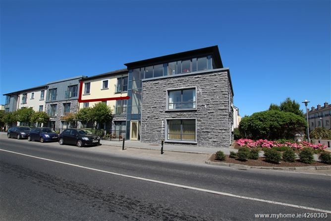 No. 39 An Creagan, Barna, Galway