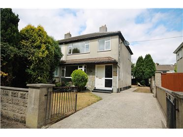 Photo of 27 Carriglea View, Firhouse,   Dublin 24