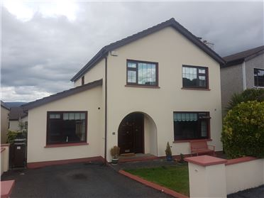 Photo of 40 Heather View, Tonaphubble, Sligo City, Sligo
