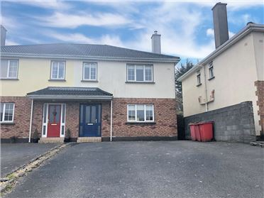 5 An Luasan, Monivea Road, Ballybrit, Galway