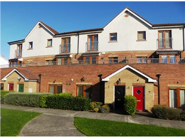 Property image of 27 Summerseat Crescent , Clonee, Dublin 15