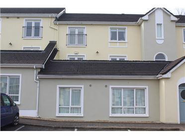 Main image of 13 Carrick View, Carrick-on-Shannon, Roscommon
