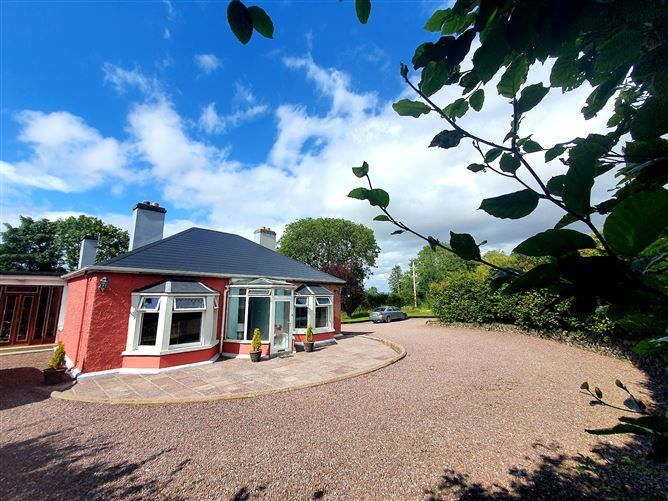 Main image for Beech Lodge, Lavally Upper, Mallow, Cork