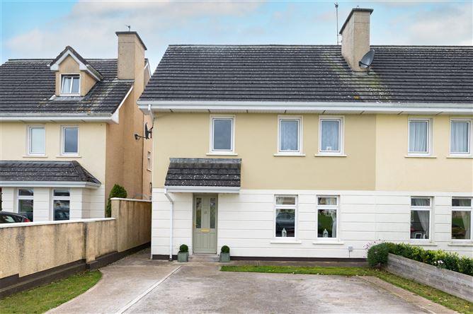 Main image for 21 Manor Green, Grange Manor, Ovens, Co Cork, P31E260