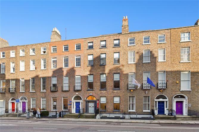Main image for 72 Lower Leeson Street,Dublin 2,Dublin