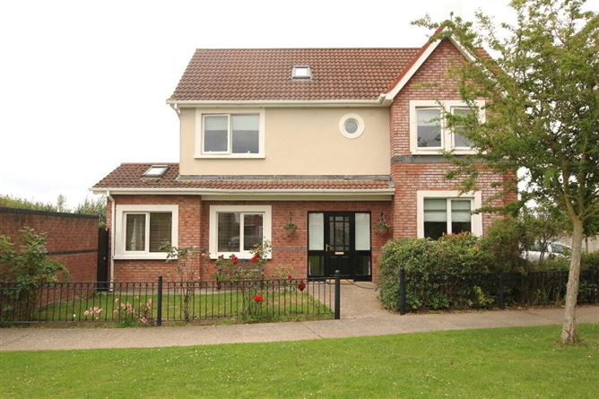 Main image for 43 Highfield Manor, Crossneen, Co. Carlow