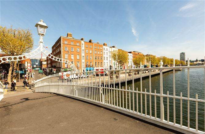 115 Bachelors Walk, North City Centre, Dublin 1, D01 W210