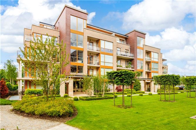 Main image for Penthouse 341 The Oaks, Trimbleston, Goatstown, Dublin 14