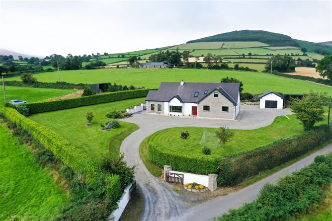 Main image for Wallfield House, Clonmullen, Bunclody, Co. Wexford