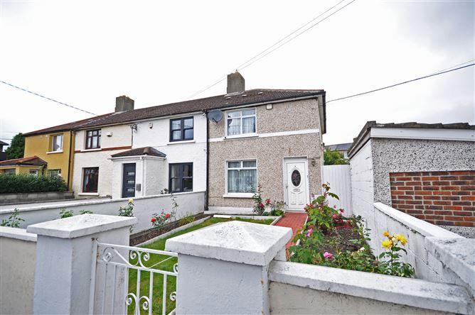 Main image for 30 Lourdes Road, South City Centre, Dublin 8