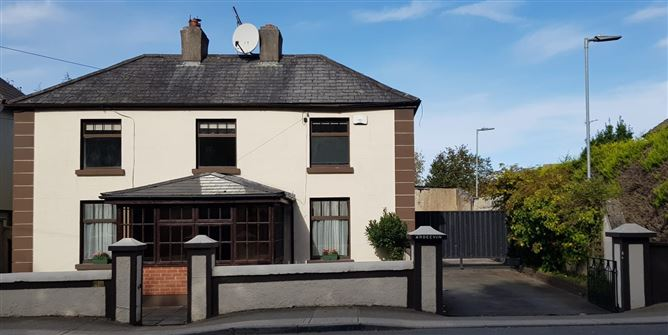 Main image for Ardeevin, Clonattin Road, Gorey, Wexford