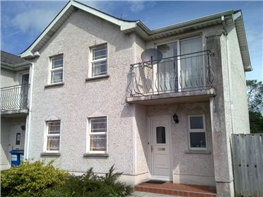 7 Fee Court, Longford Town, Longford