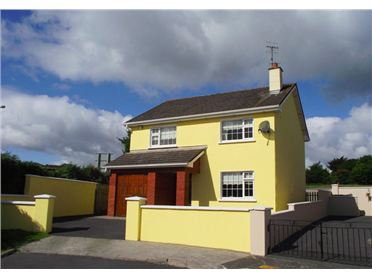 8 Kingsbrook, Rathdrum, Wicklow