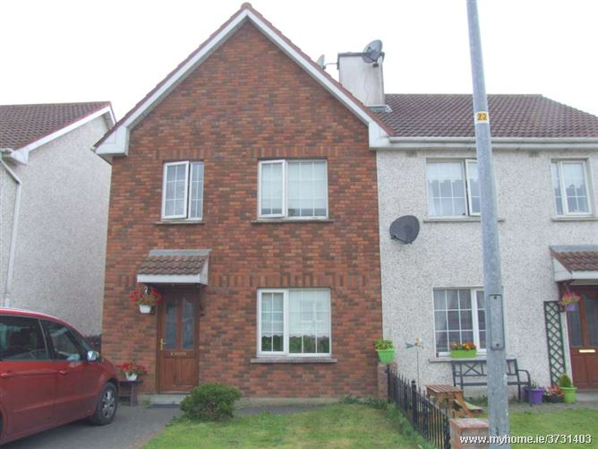 10 Rosemount View, Cahir, Co. Tipperary