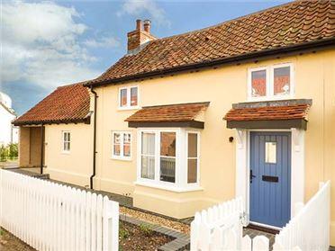 Property image of Daisy Cottage,Friston, Suffolk, United Kingdom