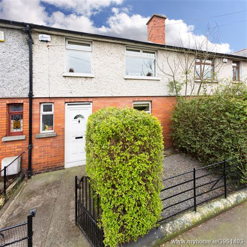 Photo of 37 O'Donovan Road, South Circular Road,   Dublin 8