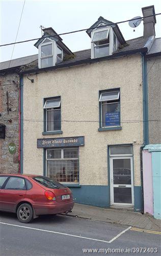 Photo of Barrack street, Cahir, Tipperary