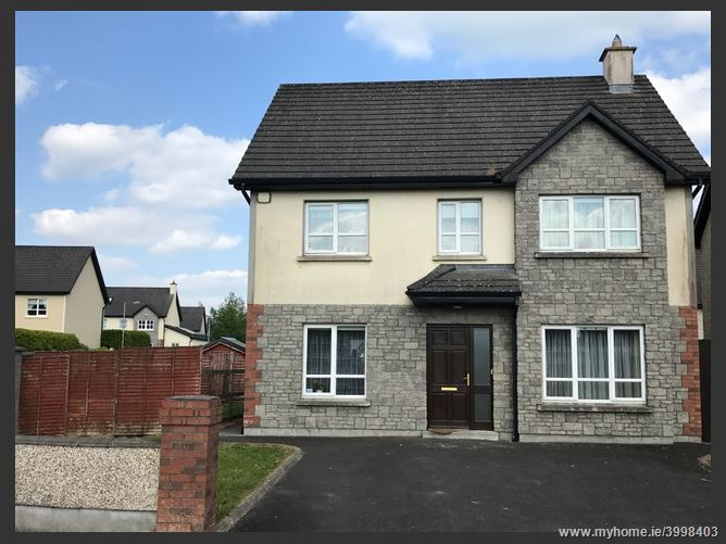 27 The Willows, Millers Brook, Nenagh, Tipperary