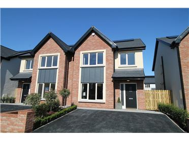 Photo of Type D House, Dun Eimear New Homes, Eastham Road, Bettystown, Co Meath