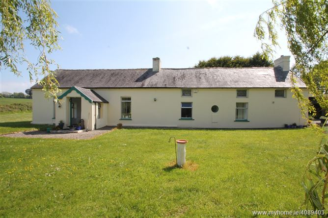 The Old School House, Ballinclashet,  Oysterhaven, Kinsale, Cork