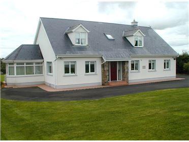 Main image of 'Casa Tavira', Garrykennedy, Portroe, Nenagh, Tipperary