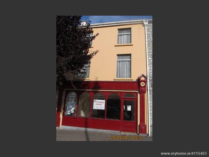 No. 32 Main Street, Castleisland, Kerry
