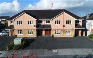 Apartment 2 Danesfort Drive, Loughrea, Galway