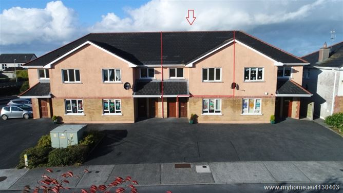 Photo of Apartment 2 Danesfort Drive, Loughrea, Galway