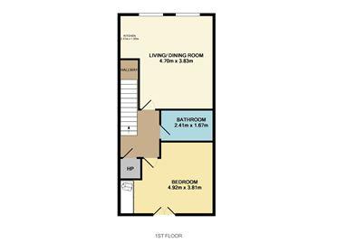 32 Morrow House, The Coast, Baldoyle, Dublin 13
