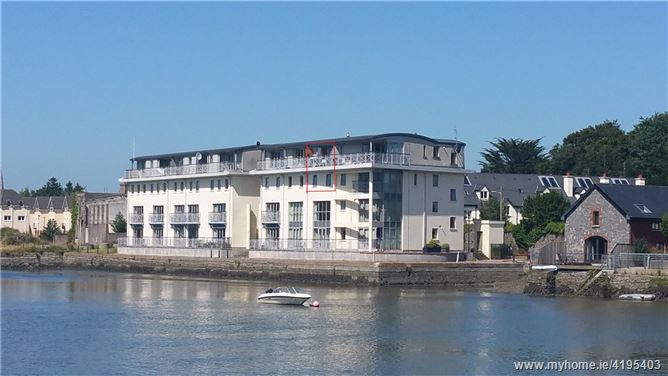 6 Charleston Wharf, Bailick, Midleton, Co Cork, P25 PW67