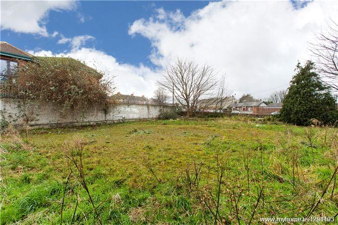 Site, 314-318 Crumlin Road, Crumlin, Dublin 12