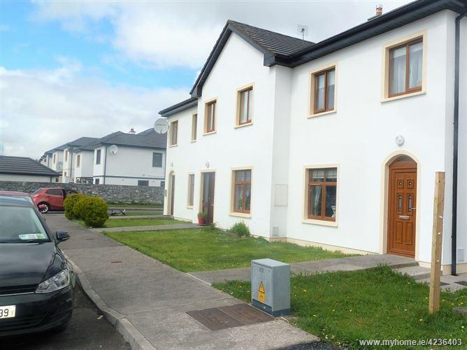 No. 39 Heathervale ,Garryduff, Castlebar, Mayo