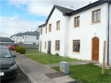 Photo of No. 39 Heathervale ,Garryduff, Castlebar, Mayo