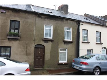 Photo of 43 William Street, Wexford Town, Wexford