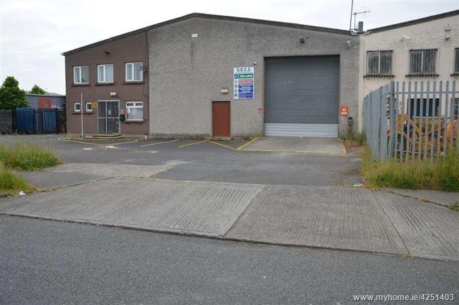 Unit 10 Crag Crescent,  Clondalkin Industrial Estate, Dublin 22, Clondalkin, Clondalkin,Dublin 22, D22 VY89