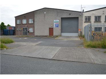 Photo of Unit 10 Crag Crescent,  Clondalkin Industrial Estate, Dublin 22, Clondalkin, Clondalkin,Dublin 22, D22 VY89
